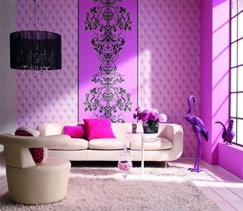 Romantic Living Room Ideas For Feminine Young Ladies Casa: Decoracion De Muebles, Decoración De