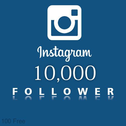 Pin de Grab 10000 Followers instently! en Instant instagram followers