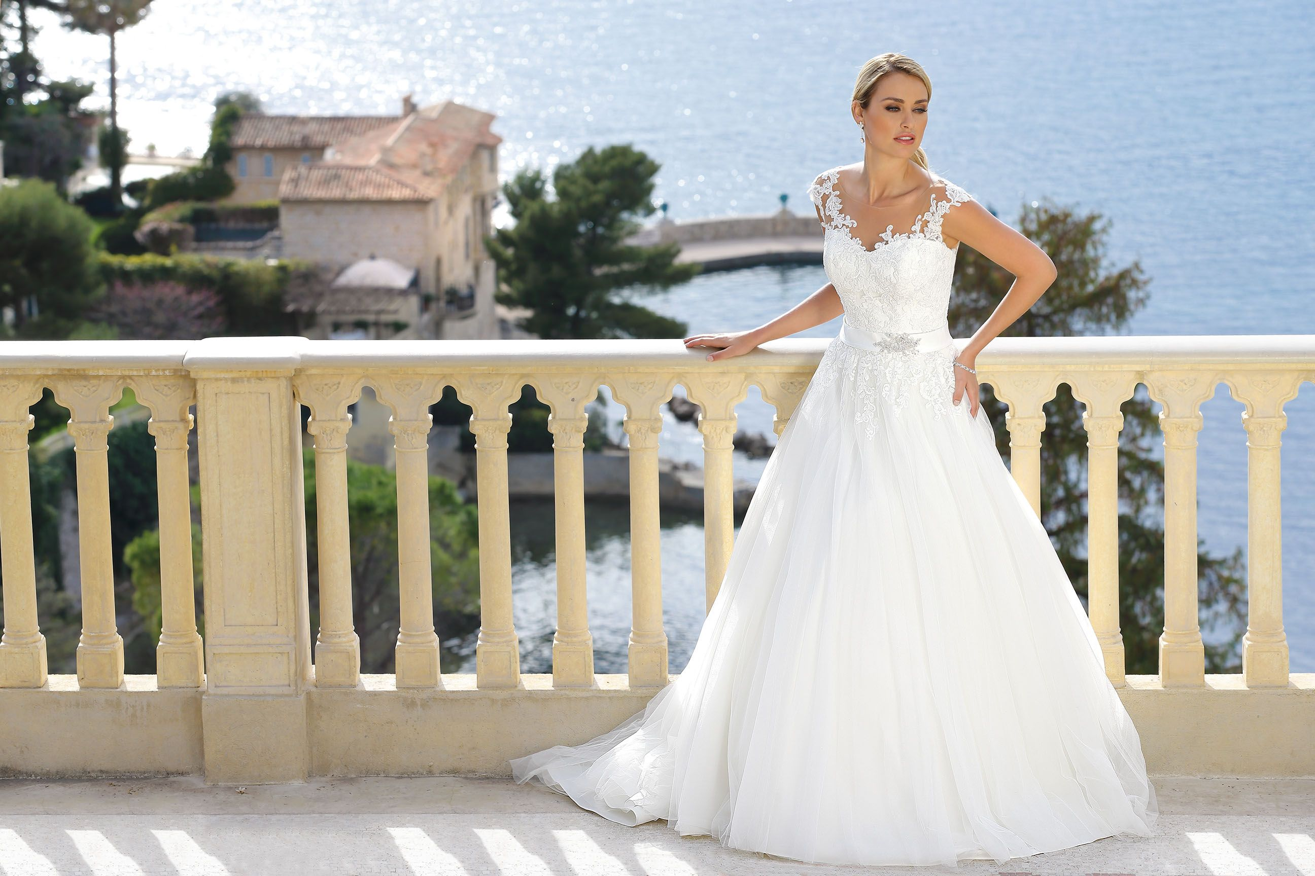 Ladybird Wedding Dress 416029