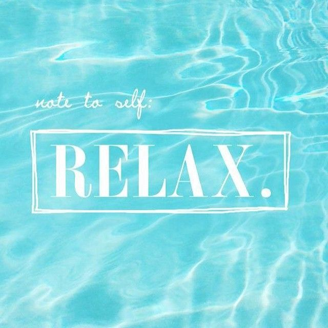 #RELAX... It's the #WEEKEND baby! | Touching quotes ...