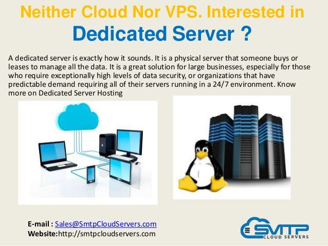 SMTP Cloud Servers provide Send bulk mailing servers using