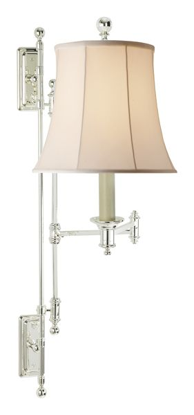 Ralph Lauren Home Kerry Swing Arm Wall Lamp 594 Swing Arm Wall