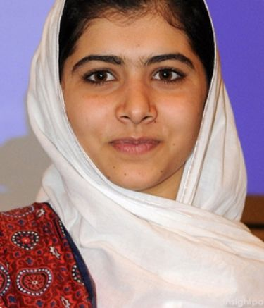 the brave girl malala yousafzai Malala yousafzai has one of the most incredible and inspiring stories of our time as a young girl, she risked her life to stand up against the taliban for girls' right to an education -- and .