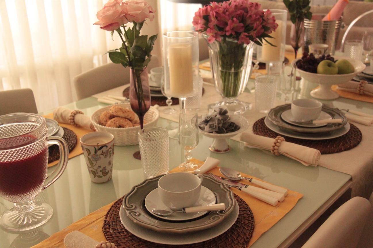 mesa de cafe da manhã dia das mães 4