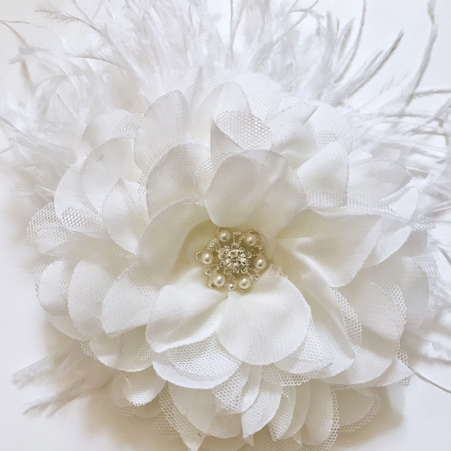 Fancygirlboutiquenyc Shared A New Photo On Bridal Hair Accessories