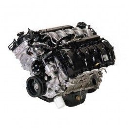 6157111b3d7f4767b2aa9b3746cbb659 ford performance 435 horsepower 5 0l 4v coyote mustang crate engine