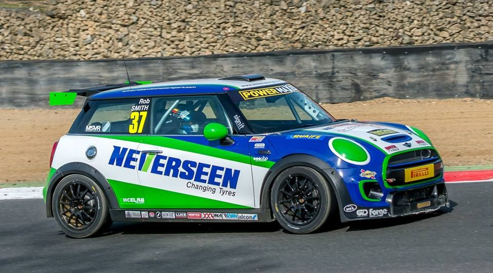 The New Mini Challenge Gen Bmw Mini Race Cars All Use