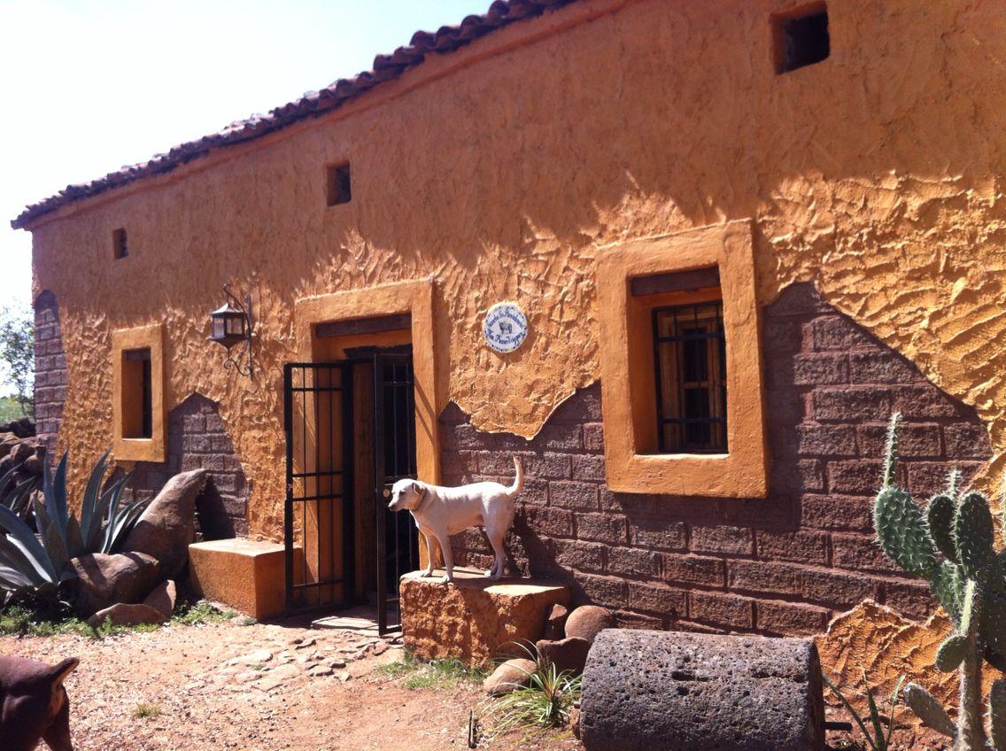 Antigua Casa De Campo En Jalisco Mexico Casa Campo