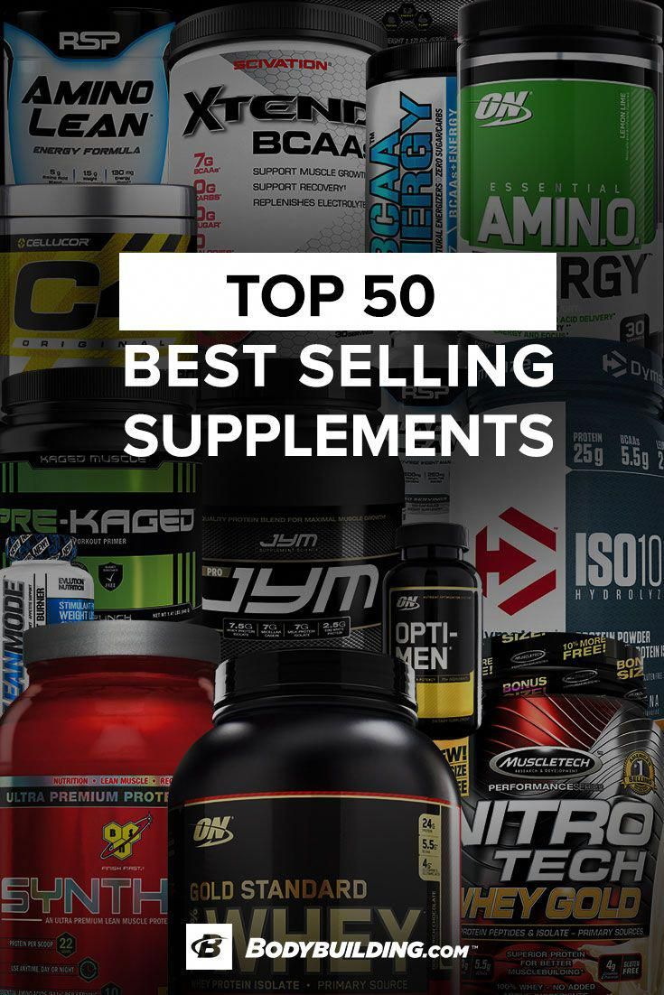 Discover the Top 50 Best Selling