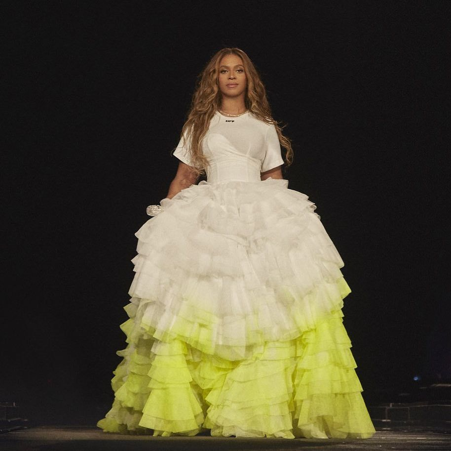 Angel Beyonce White Dress Nice Dresses Fashion