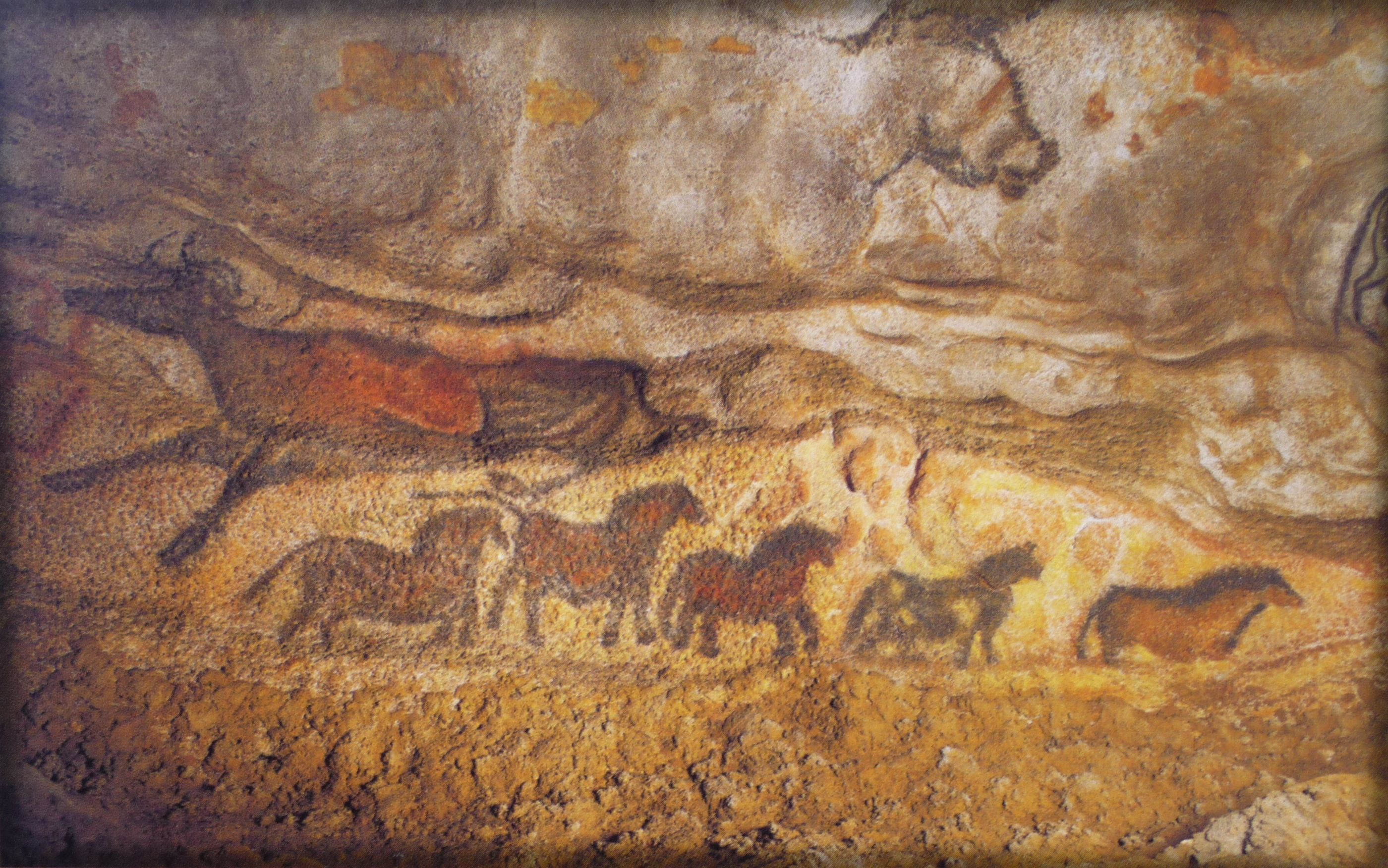 Lascaux The Most Famous Cave In The World