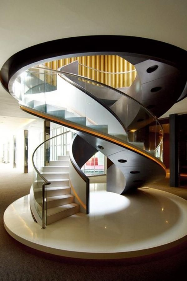 Best Artistic Spiral Staircase Models Should You See Spiral 400 x 300