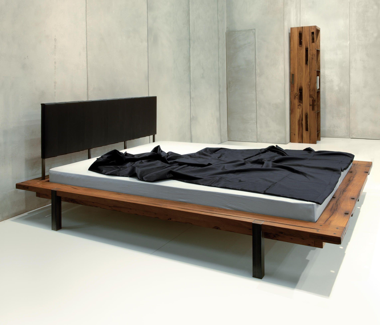 Si Bett Von Redwitz - Doppelbetten