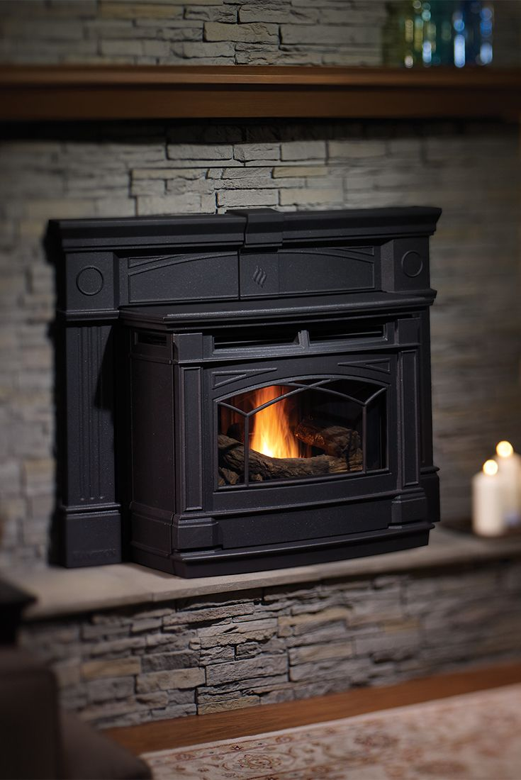 Regency Gci60 Pellet Fireplace Insert Pellet Stove Pellet