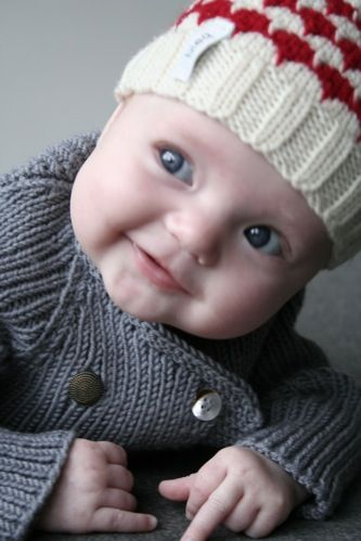 Pin by Dutch Puppy on Crafts | Knitting, Baby fashion ...