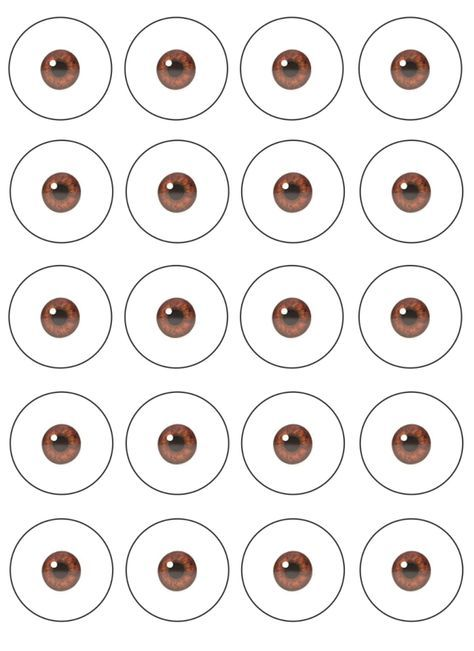 photo about Free Printable Minions Eyes titled Absolutely free Minion Printable Eyes minion inside of 2019 Minions eyes