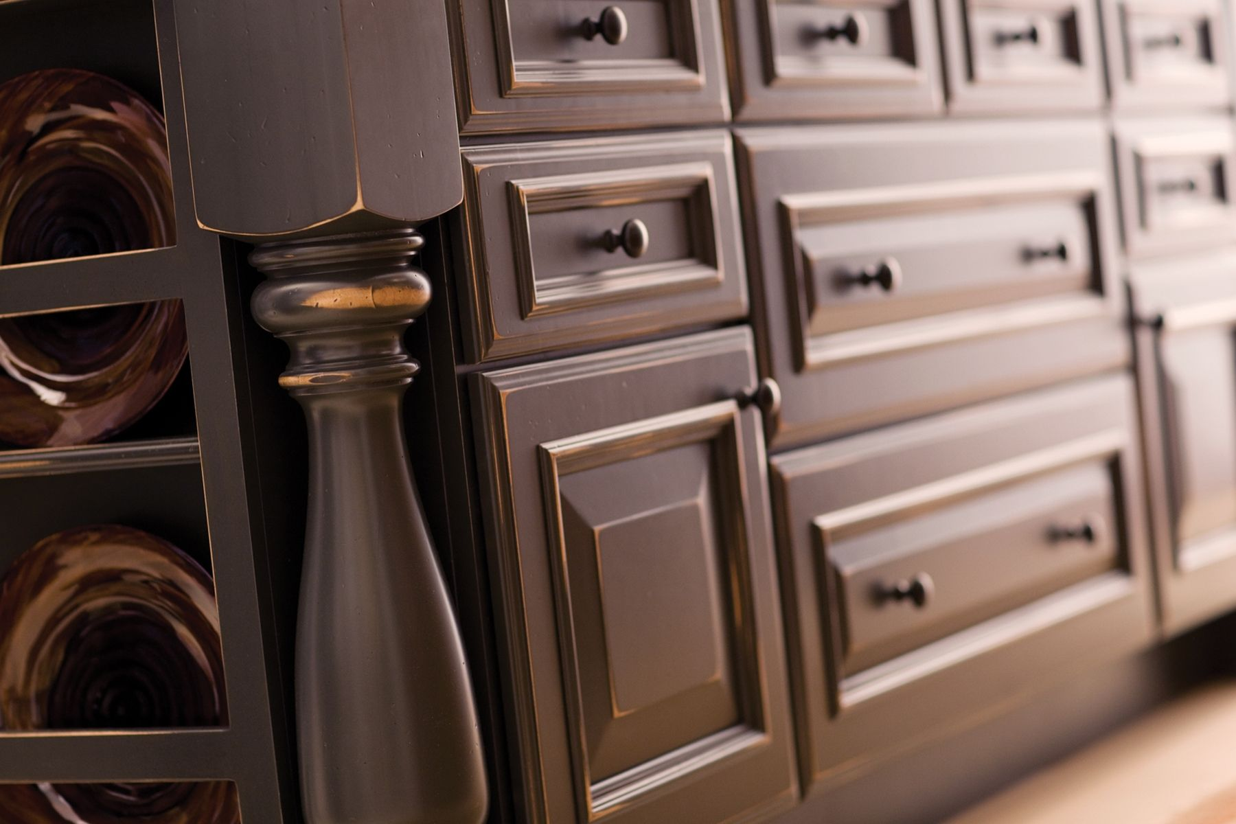 Overson Lumber Has Dura Supreme Kitchen U0026 Bath Cabinetry, We Can Help You  Create Your