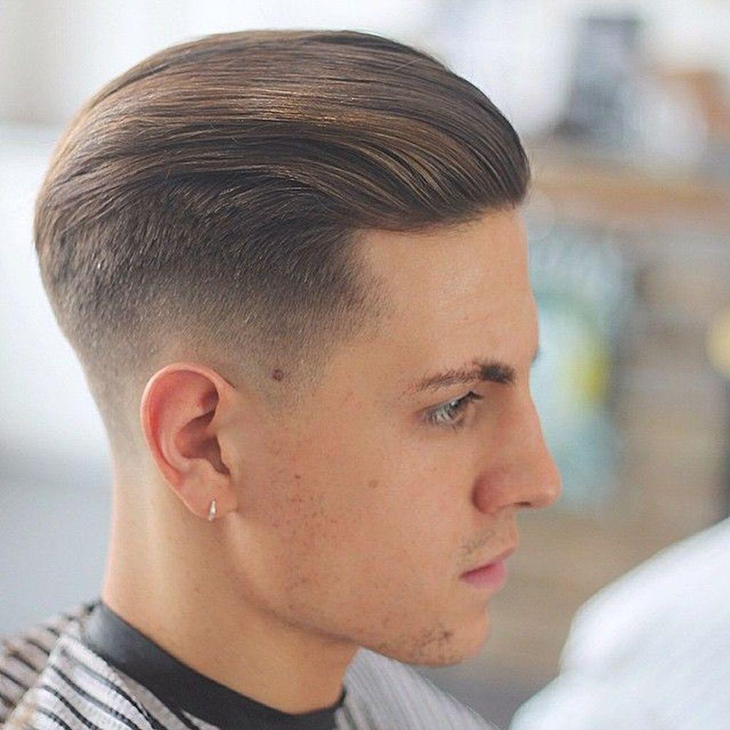 Menshairstyles  Military haircut, Haircuts for men, Mens