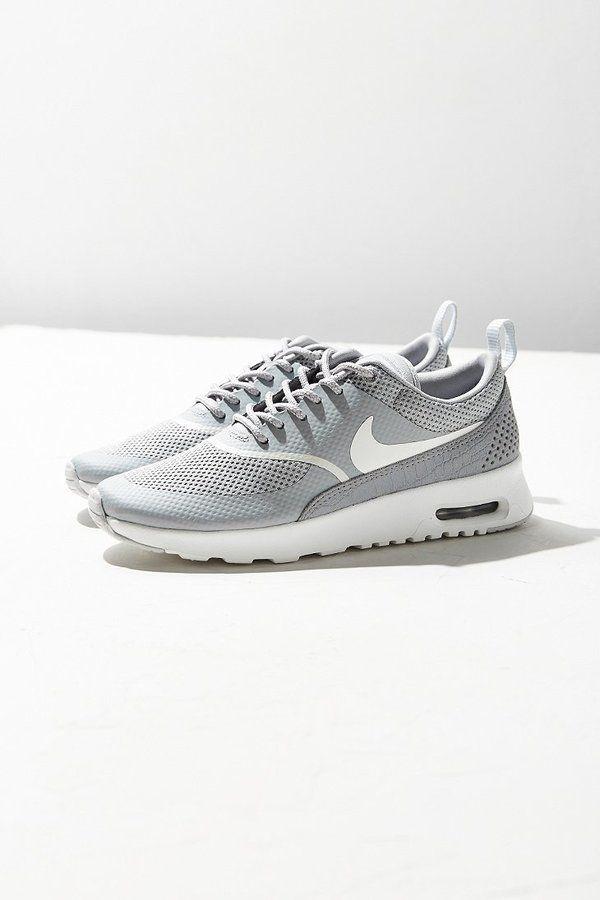 huge discount bd2f0 e82dc Nike-Air-Max-90-Essential-Zapatos-Para-Hombre-Talla-12-537384-047-Black- Silver-Metallic