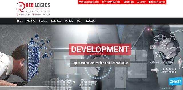 Top 10 Website Designing Development Company In Sector 63 Noida Uttar Pradesh Web Design Company Web Development Website Development