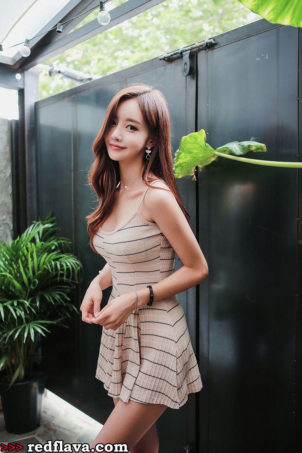 Sexy Korean Babe 119
