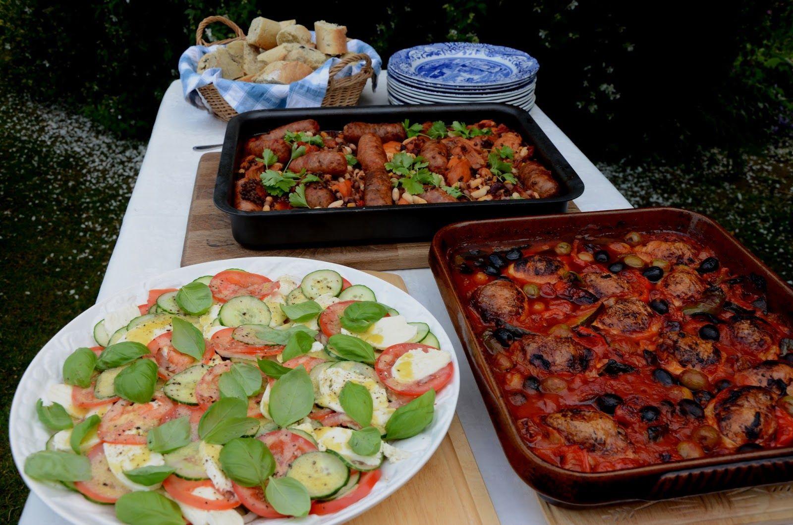Italian buffet bdayparty pinterest italian buffet for Italian buffet