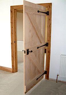 Internal ledge doors & Internal ledge doors | Doors | Pinterest | Doors Oak doors and ...