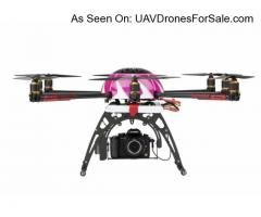 SD 2.0 Special Edition PRO UAV Drone Aircraft, Camera Platform System with LUMIX GH2 Camera. http://uavdronesforsale.com/index.php?page=item=128