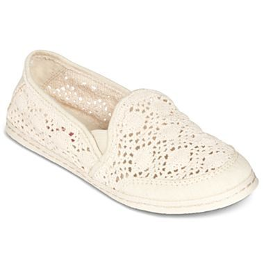 0e21ff6fe573 K9 by Rocket Dog® Nonna Casual Flat Slip Ons - jcpenney