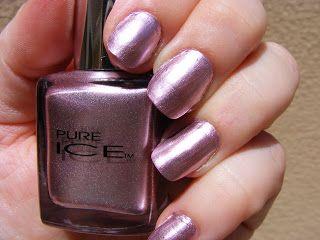 """""""Outrageous'nail color"""