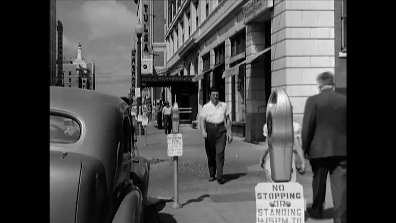 Tulsa Oklahoma In The 1950 S Cities In America Documentary Ella73tv Tulsa Oklahoma Oklahoma Tulsa Time
