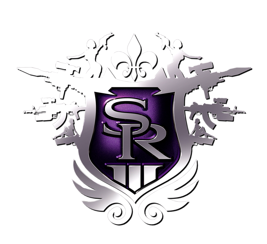 Saints-Row icon by SlamItIcon on deviantART | Logo Design 1