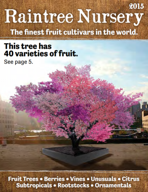 69 Free Seed And Plant Catalogs Raintree Nursery Catalog