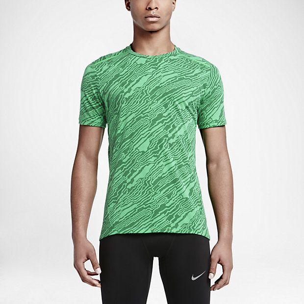 Camiseta de running Nike Dri-FIT Elevate Tailwind Hombres · Mens ...