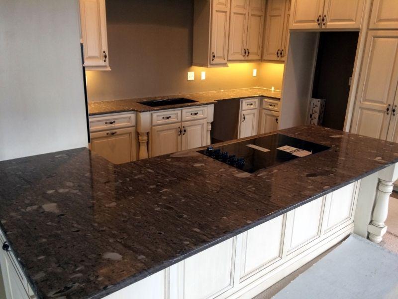 Gallery Kitchen Vanity Granite Marble Countertop Ideas