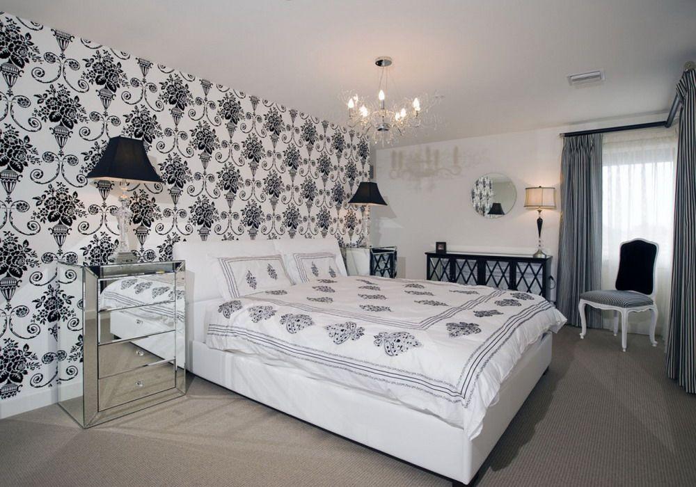 Designer Wallpapers For Bedrooms – Wallpaper for a Bedroom