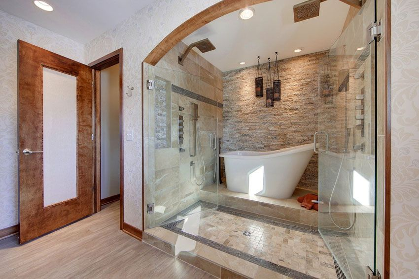 65 Luxury Bathtubs Beautiful Pictures