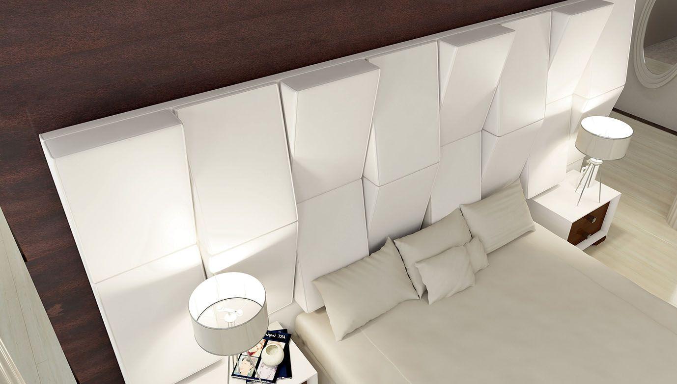 Cabeceros de cama | Muebles de Salón y Dormitorio. | camas ...