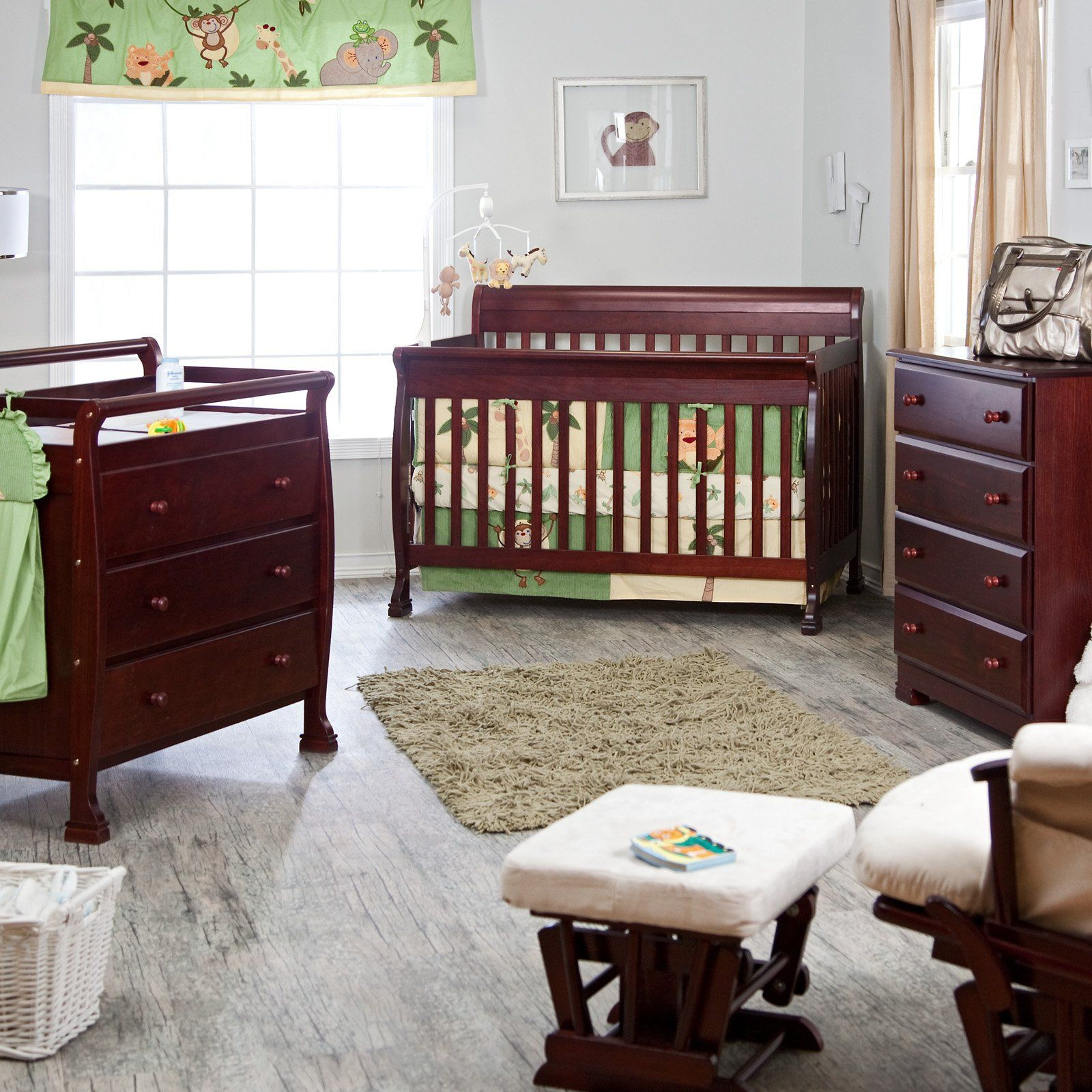 shipping convertible kalani wood free garden overstock home in davinci crib autumn product today