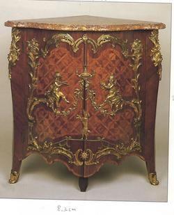 Charles Cressent Furniture Posted By Ronpaci At 10 48 Pm Mobilier De Salon Meuble De Style Antiquite