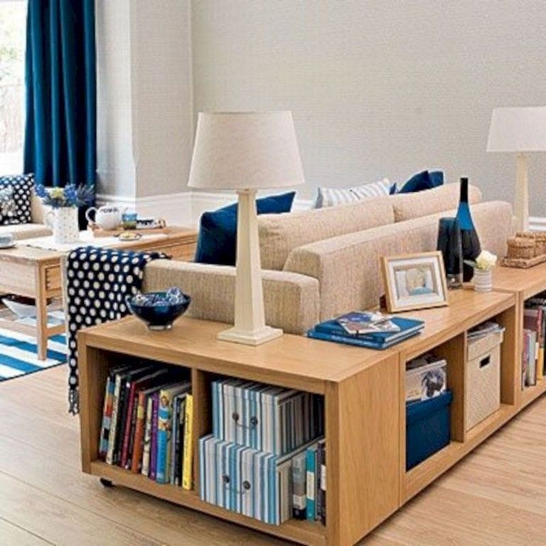30 Stunning Storage Ideas For Small Apartment Spaces Home Living Room Living Room Storage Home Furniture