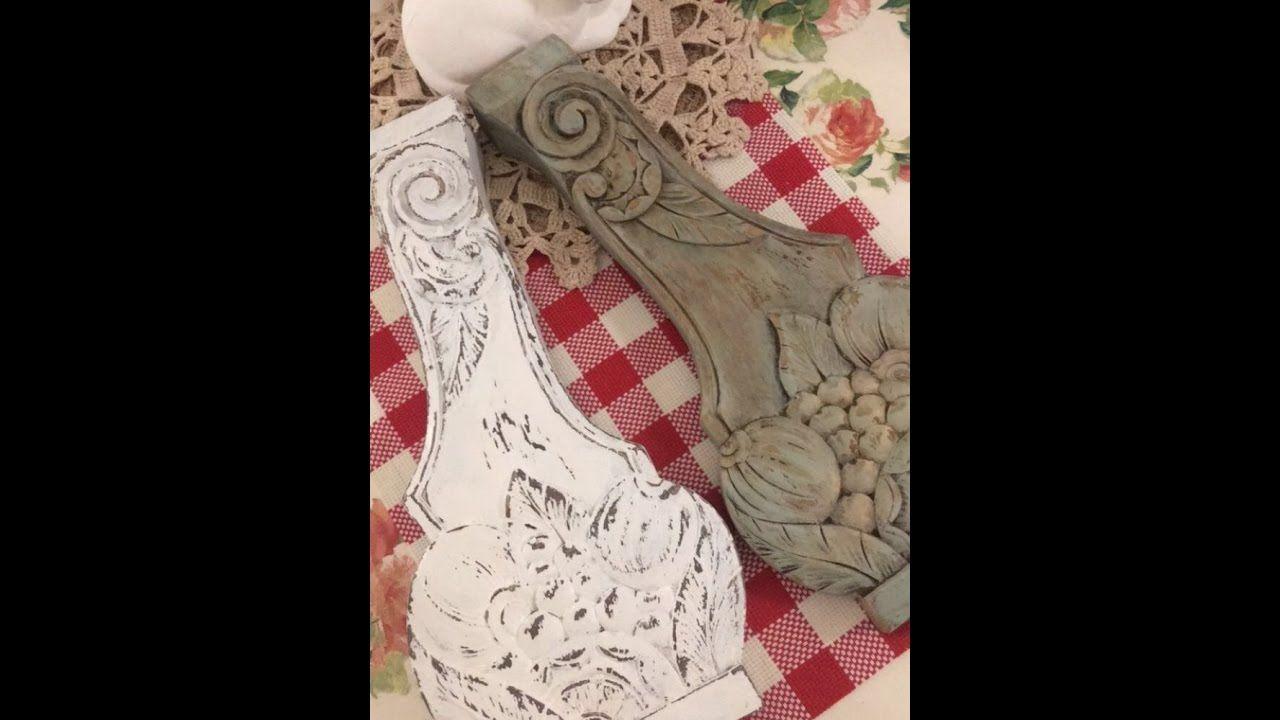 شرح عن الجيسو وطريقة صبغ الخشب والتعتيق Handmade Gifts Boho Bag Chabby Chic