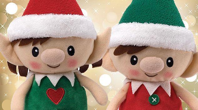 Elf on the Shelf - Christmas Elf Dolls Back in Stock   Christmas elf doll, Elf doll, Christmas elf