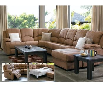 I Want A Couch Like This Chaise One End Recliner Other And