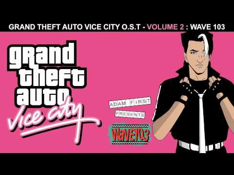 I Ran So Far Away A Flock Of Seagulls Wave 103 Gta Vice City Soundtrack Hd With Images Tears For Fears Soundtrack City O