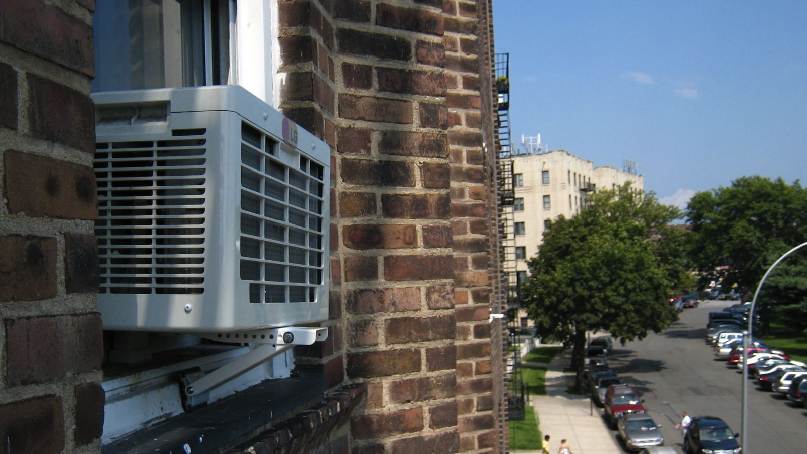 More people are going to buy air conditioners — and they