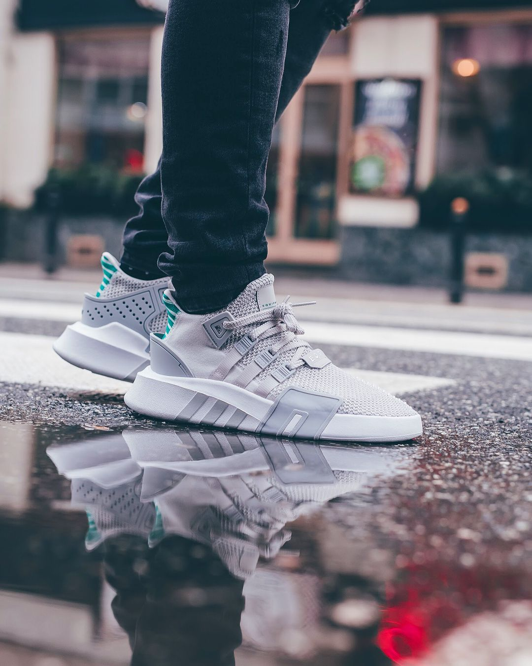 b0dc5074d003 adidas EQT BASK ADV Follow  IllumiLondon and discover more street style