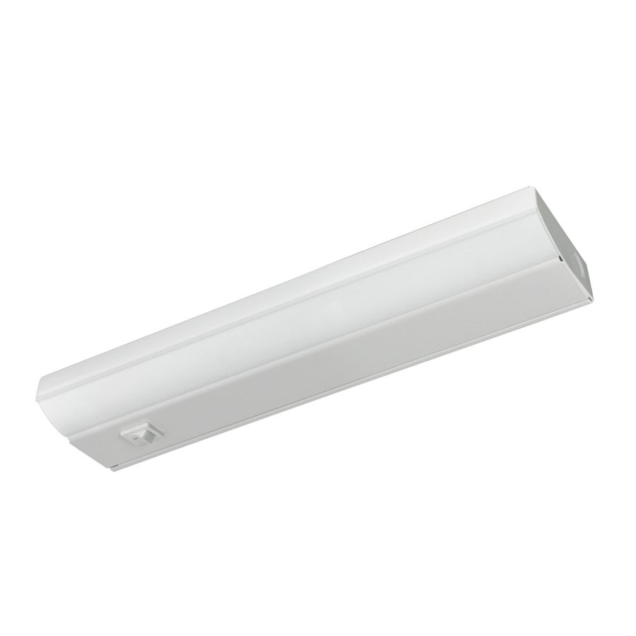 Utilitech Pro 12in Hardwired Under LED Light Bar