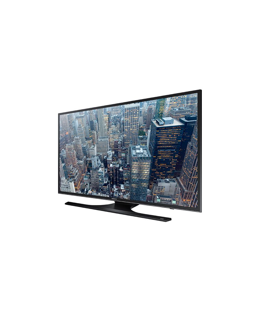 High-tech gadgets and digital presents make great holiday gifts. Pictured here: 4K UHD JU6500 Series Smart TV, price upon request, SAMSUNG.