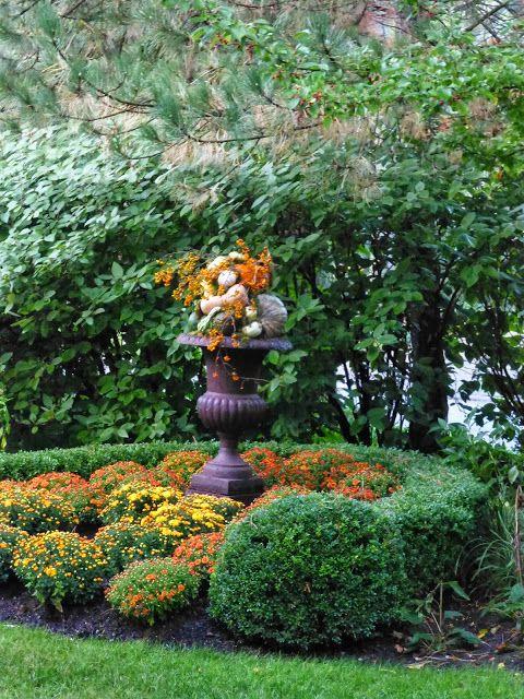 Romancing the Home Riverview Pinterest Jardines, Escultura y